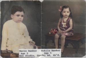 Baku-Baku at Age 5