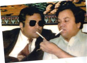 Navin Banker Ke Char Roop (2)
